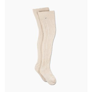 Women's Classic Cable Knit Sock | UGG.com