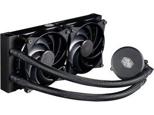 MasterLiquid 240 All-in-one CPU Liquid Cooler