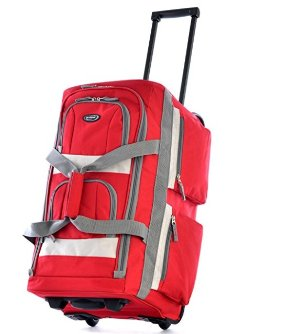 $17.76 Olympia Luggage 22