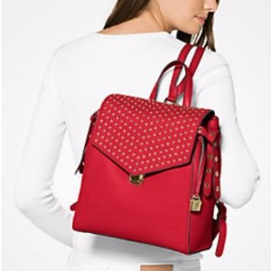 Up to 48% OffSelect MICHAEL Michael Kors Backpack on Sale @ Michael Kors