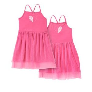 Best Friends Nightgowns 2-Pack