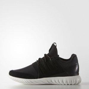 adidas Tubular Radial Shoes Men's Black | eBay