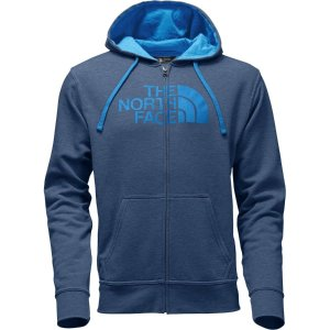 The North Face Half Dome Full-Zip Hoodie - Men's   Backcountry.com