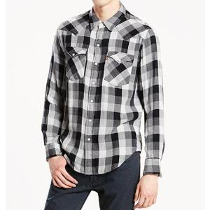 Classic Doubleweave Western Shirt