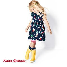 Up To 50% OffHanna Andersson and More Kids Items! @ Zulily
