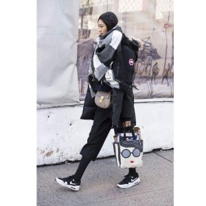 15% OffCanada Goose @ Need Supply Co.