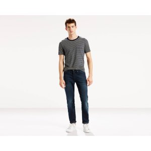 511™ Slim Fit Jeans | Field of Blue |Levi's® United States (US)
