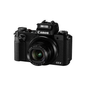 Canon PowerShot G5 X Refurbished | Canon Online Store