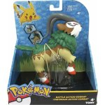 Pokémon Action Feature Figure