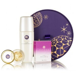 Pampering Camellia Trio - Holiday Preview 2017 | Tatcha