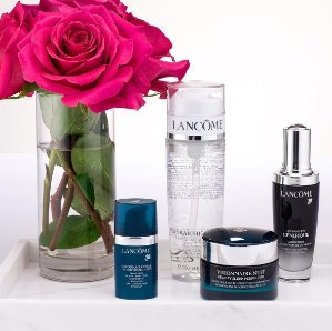 Free 7-pc GiftWith any $35 Lancome Purchase @ Dillard's