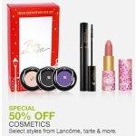 Cosmetics @ macys.com