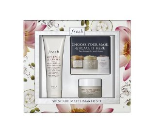 Last Day! Up to 15% Off Fresh Set On Sale @ Sephora.com