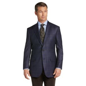 Signature Gold 2-Button Wool Sportcoat CLEARANCE - All Clearance | Jos A Bank
