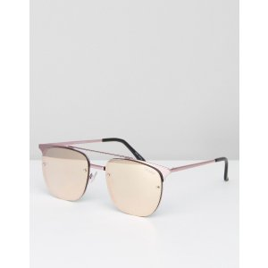 Quay Australia Private Eve Sunglasses