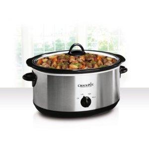 $9.88慢炖锅、油炸锅、咖啡机等多款厨房小家电及厨房用品