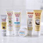 Burts Bees Fabulous Mini's Travel Set, 6 Travel Size Products
