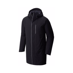Men's ZerøGrand™ Trench Coat | MountainHardwear.com