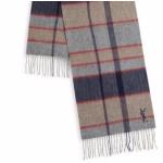 Yves Saint Laurent, Versace Men's Wool Scarf Sale