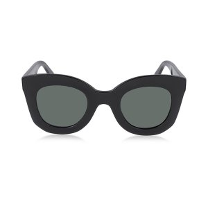 Céline MARTA CL 41093/S Acetate Cat Eye Women's Sunglasses