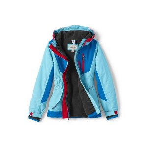 Girls Squall Jacket from Lands' End