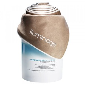 Iluminage Skin Rejuvenating Pillowcase with Copper Oxide - b-glowing