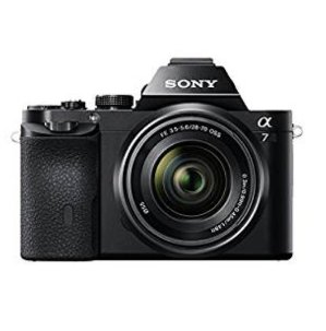 Up to 20% Off + Up to £200 CashbackSony Cameras @ Amazon.co.uk