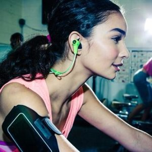 Synchros Reflect-I iOS In-ear Sport Headphone