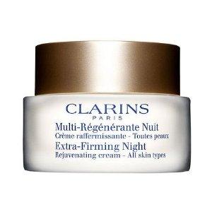 Clarins Extra-Firming Night Rejuvenating Cream, 1.7 Oz | Jet.com