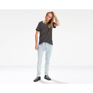 519™ Extreme Skinny Stretch Jeans | Summerburst |Levi's® United States (US)