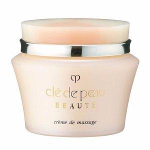 Cle De Peau Massage Cream (Creme de Massage)