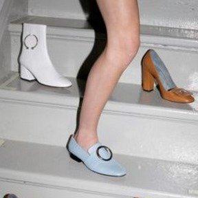 20% OffDorateymur Shoes @ La Garconne