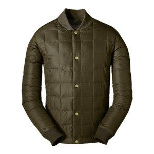 Men's 1957 Down Super Sweater Jacket | Eddie Bauer
