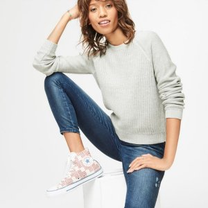 Up to 70% Off+Extra 30% OffClearance Items @ Aeropostale