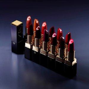 Just Arrived!NEW lipstick - rouge à lèvres @ Cle de Peau Beaute