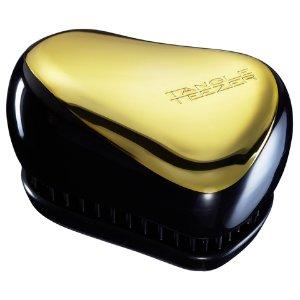 Tangle Teezer Gold Rush Compact Styler | Buy Online At SkinCareRX