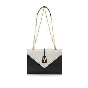 Savas Stephanie Medium Flap Bag