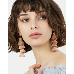 BaubleBar 耳环