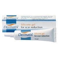 Dermatix 舒痕凝胶祛疤膏 淡化手术疤痕