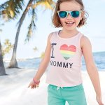 Baby and Kid's Tees, Tanks and Shorts @ Carter's