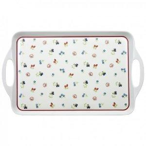 Petite Fleur Kitchen Tray 15 x 11 3/4 in - Villeroy & Boch
