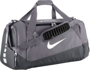 Nike Hoops Elite Max Air Large Basketball Duffel Bag