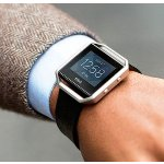 Fitbit Blaze 心率监测智能运动手表