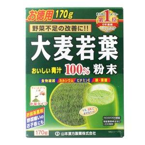 8.8折 大麦若叶青汁折上折亚米网精选商品优惠