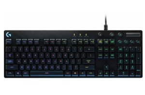 Logitech RGB G810 Orion Spectrum Gaming Keyboard