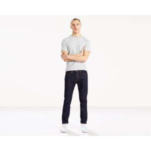 Orange Tab 510™ Skinny Fit Jeans