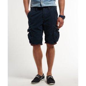 Superdry New Core Cargo Lite Shorts - Men's Shorts