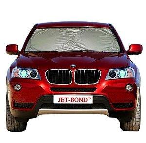$6.95Jet-Bond QP04-1 汽车挡风玻璃遮阳挡