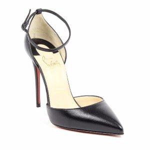 Christian Louboutin Womens Sandal | Bluefly.Com