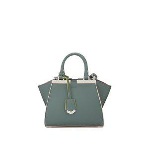 Fendi 3Jours Mini Shopping Bag